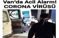کرونا به ترکیه رسید