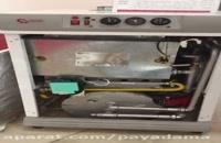 بررسی پکیج زمینی Floor Standing Heating Package