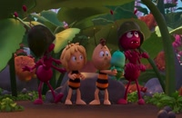 انیمیشن سینمایی مایا زنبور عسل گوی طلایی ۲۰۲۱