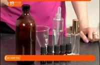 آموزش عطرسازی - چگونگی ساخت ادکلن