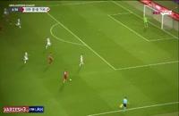 خلاصه مسابقه صربستان 0 - ترکیه 0
