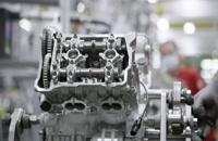 چطوری ساخته میشه؟ یا اینکه چطوری جمع میشه؟ موتور 4 سیلندر دوکاتی