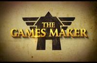 تریلر فیلممخترع بازی دوبله فارسی The Games Maker 2014