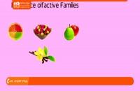 عطرسازی - خانواده عطرها