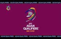 بررسی هفته اول مرحله نهایی مقدماتی جام جهانی منطقه آسیا