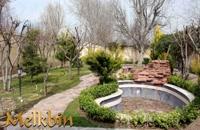 باغ ویلا 750 متری با 130 متر ویلا در شهریار