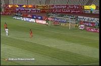 خلاصه بازی تیم های سایپا 0 - سپاهان 0