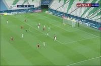 خلاصه بازی فوتبال پرسپولیس 1 - السد 0