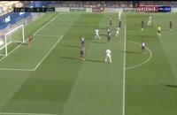 خلاصه بازی فوتبال لوانته 0 - رئال مادرید 2