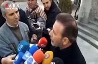 توضیحات واعظی درباره انتخاب رئیس جمعیت هلال احمر