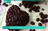 طرز ساخت صابون قهوه دست ساز