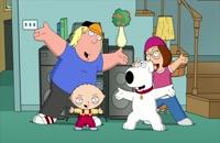 سریال Family Guy فصل 15 قسمت 19