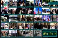 حضور پرشور مردم سراسر کشور در انتخابات ریاست جمهوری