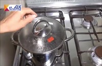 طرز تهیه مرغ کنتاکی یا سوخاری