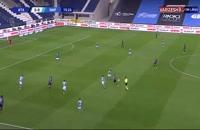 خلاصه بازی تیم های آتالانتا 2 - ناپولی 0