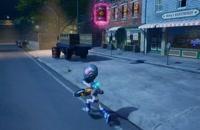 تریلر جدیدی از بازی Destroy All Humans منتشر شد