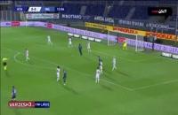 خلاصه مسابقه فوتبال آتالانتا 0 - میلان 2