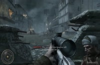 Call of Duty_ World at War Walkthrough Part 5 - No Commentary Playthrough (PC) ( 720 X 720 )