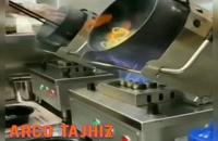 انواع پاستا پز