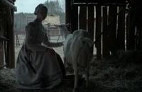 قسمتی از فیلم ترسناک  the witch