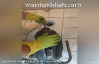 لوله بازکنی در تهران لوله بازکنی تهران شبانه روزی فوری