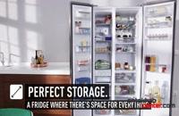فروش فوق العاده یخچال فریزرهای اسنوا