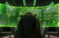 دانلود فصل 7 قسمت 4 دانلود انیمیشن جنگ ستارگان: جنگهای کلون Star Wars: The Clone Wars با زیرنویس فارسی