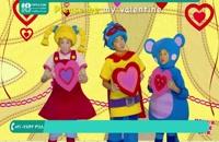 انیمیشن آموزشی موزیکال mother goose club مناسب کودکان