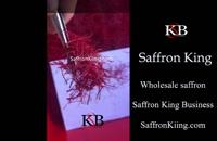 فروشگاه اینترنتی زعفران برند Saffron King