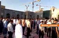 اقامه نماز عید قربان