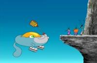 انیمیشن اوگی و سوسک ها (فصل 2-ق72)-Up to No Good!