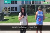 آموزش دوره های یادگیری مکالمه ی زبان آلمانی
