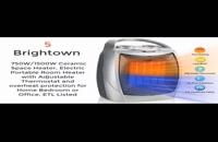 هیتر برقی و فن هیتر گازی و انواع جت هیتر پایا دما