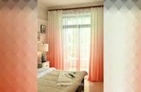 نورپردازی اتاق خواب به صورت مدرن . ساوه الکتریک