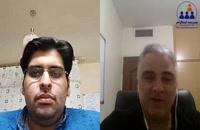 نظر و تجربه آقای محمد اسماعیل پدران درباره کمپین آزمون PSM I