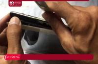 آموزش تعمیرات آیپد - بازسازی گوشی
