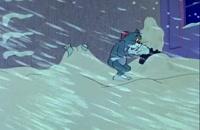 انیمیشن تام و جری ق 126- Tom And Jerry - Buddies Thicker Than Water (1962)
