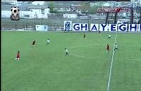 خلاصه مسابقه فوتبال ملوان 1 - رایکا 0