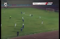 مسابقه فوتبال استقلال خوزستان - خیبر خرم آباد