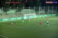 خلاصه مسابقه فوتبال کرنیا 1 - اتلتیکو مادرید 0