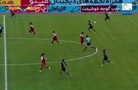 خلاصه مسابقه فوتبال تراکتور 0 - مس رفسنجان 0