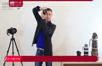 اصول عکاسی : راهنمای تعاملی دوربین های DSLR