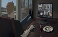دانلود انیمیشن روبن برانت کلکتور Ruben Brandt, Collector 2018 BluRay