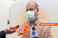 آمار نگران کننده تهران در بیماران کرونایی
