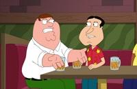 سریال Family Guy فصل 15 قسمت 2