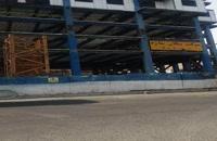 ویدئو ساخت و ساز در منطقه 22 | پروژه خرازی سپاه