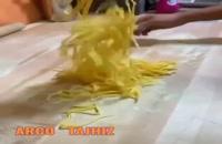 خمیر پهن کن رومیزی
