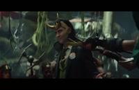 دانلود سریال Loki با زیرنویس فارسی چسبیده