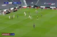 خلاصه مسابقه فوتبال یوونتوس 2 - ناپولی 1