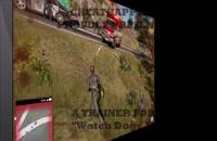 پیش نمایش چیت بازی Watch Dogs 2